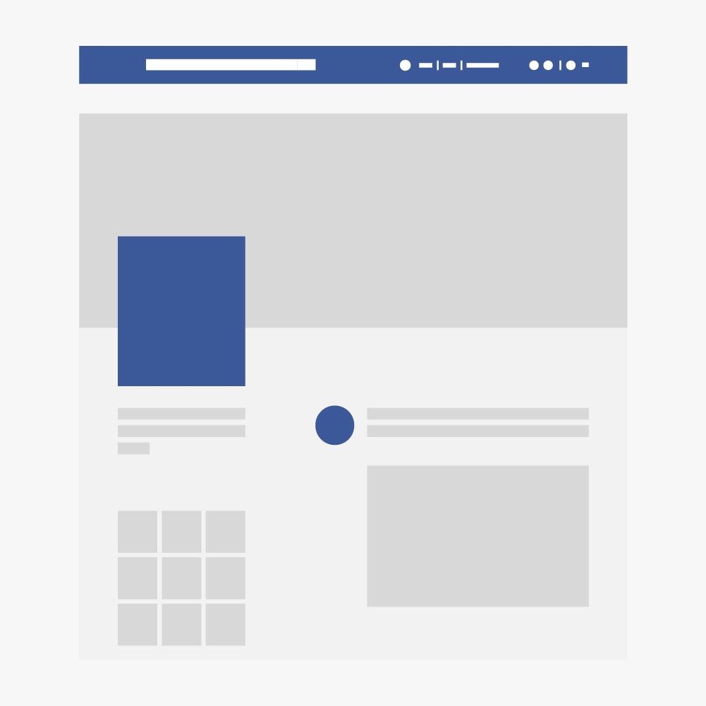 Zuschneiden ohne facebook profilbild neues Profilbild entfernen