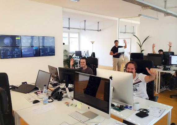 produktrückblick team