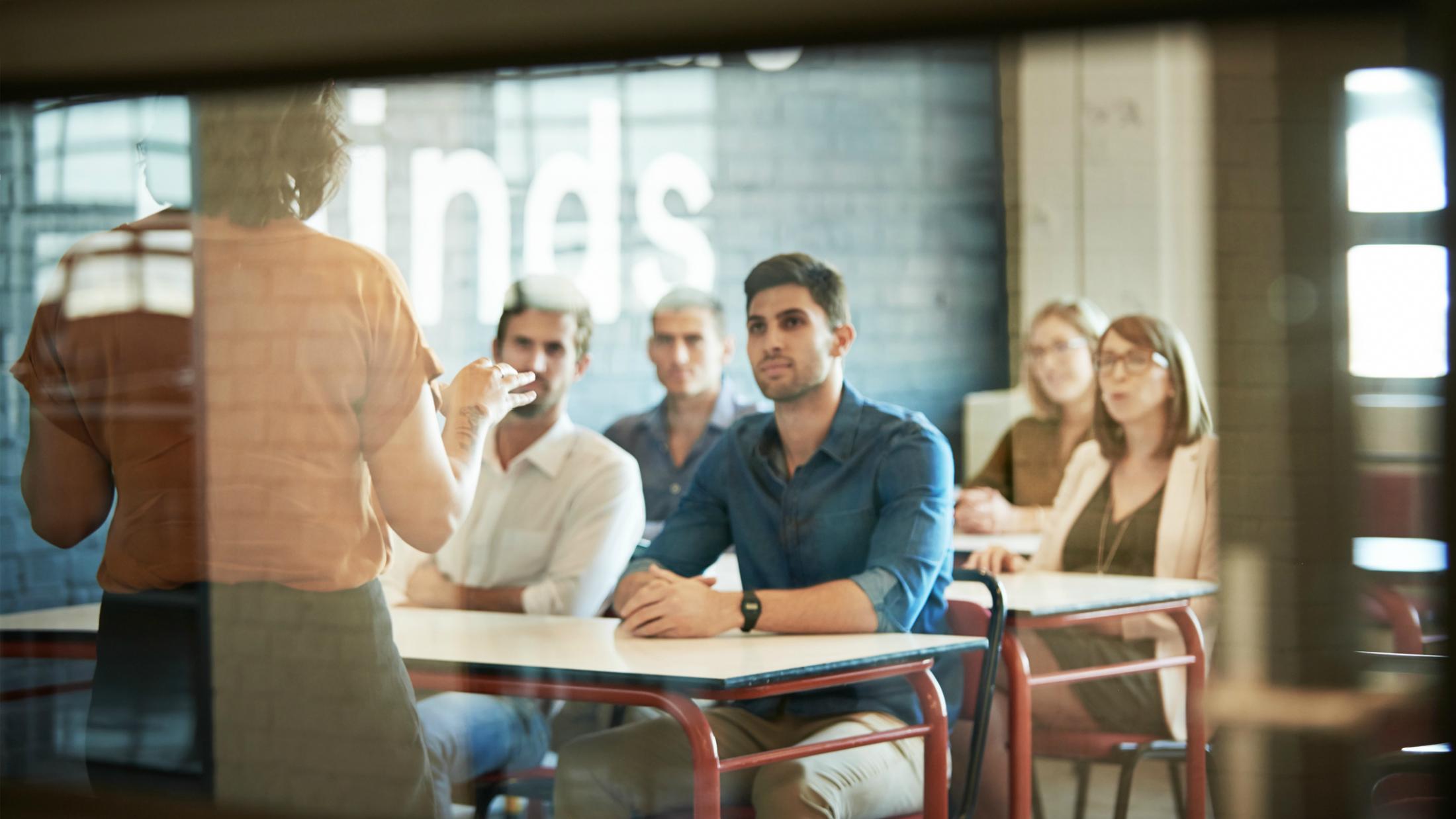 4 Tipps, wie Sie Mitarbeiter motivieren können Social Media zu nutzen